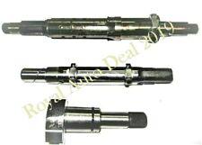 Royal Enfield Main Shaft with Sleeve, Lay Shaft and Kick Shaft Bullet 350CC/500C