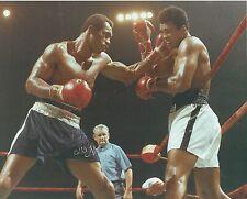 Ken Norton vs Muhammad Ali 8X10 Photo Boxing Picture