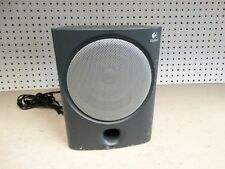 Logitech X-220 Computer Sub Woofer Only! No other accessories