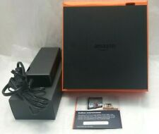 Amazon Fire TV Recast 500GB 75 HD Hours DVR For Cord Cutters     - Free Shipping