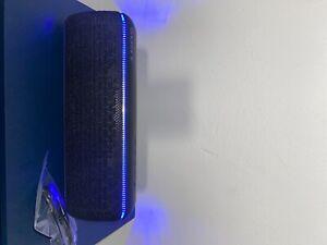 Sony SRS-XB32 Portable Bluetooth Speaker - Black