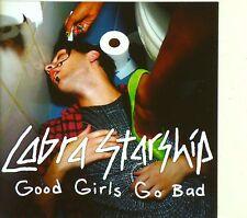 Maxi CD - Cobra Starship - Good Girls Go Bad - #A2798