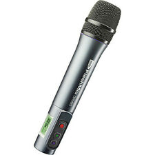HHB Broadcast quality portable Digital recording microphone - no cable needed!!