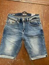 LTB Lance Short Laredo Wash 51528 Herren Denim Short Bermuda kurze Hose