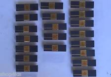 1 PCS FERRANTI Ceramic IC CPU Processors Collection Gold Recovery 80's Vintage