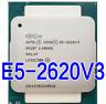 Intel Xeon SR207 E5-2620 V3 2.40GHz 6 Core 15MB   CPU