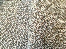 Kravet Brown Green Woven Tweed Textured Upholstery Fabric 5.50 yd 33229-1630