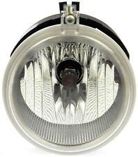 Fog Light Assembly Left,Right Dorman 1570728