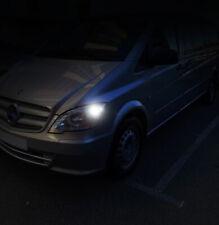 1x Mercedes Vito W639 3.0 264 42mm White Interior Courtesy Bulb LED Light New