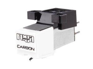 Rega Carbon Cartridge. Moving Magnet (MM) design. Brand new. DECO