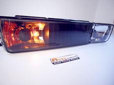 Frontblinker für VW Golf 3 / Vento Blinker Schwarz Klar Glas + Nebelscheinwerfer