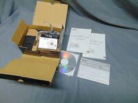 Nikon CoolPix digital camera S200 in box silver color 30616639