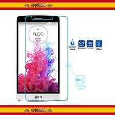 Protector de Pantalla Cristal Templado Premium para LG G3s LG G3 mini