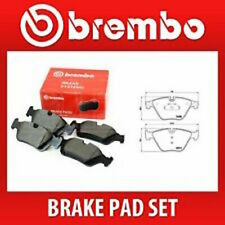Brembo Front Brake Pad Set BMW 5 Series 6 Gran 7 GT P06074 £45 Sale Free Uk Post