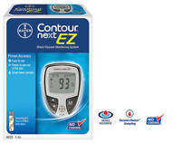 Bayer Contour Next EZ Meter.