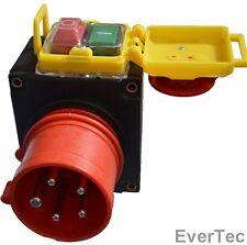 Geräteschalter Maschinen Anschluss Schalter Hauptschalter 380-400V