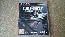 Call OF DUTY GHOSTS (PS3) USATO