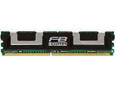 NEW Kingston KVR667D2D4F5/4G DDR2-667 4GB ECC FB-DIMM Memory