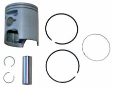 Honda MTX125 piston kit + 1.50mm o/s (1983-1993) 57.50mm bore size + MBX125