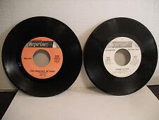 2 45's 1 Price, Trini Lopez, San Francisco De Assisi / I Wanna Be Free, Reprise