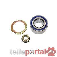 1x Radlagersatz für Opel Vivaro für RENAULT Trafic II Vorne Vorderachse