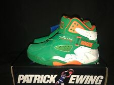 Ewing Rogue St. Patrick's Day Shoes 1ew90123 322 Youth / Mens Green 5