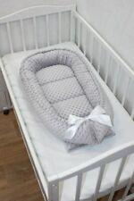 Baby Pod Nest Newborn Reversible Cocoon Bed Sleep Kokon Newborn Lux Lafel