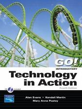 Technology in Action, Introductory (4th Edition) (Go (Prentice Hall))-ExLibrary