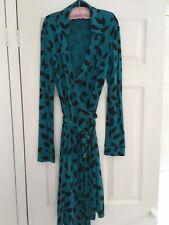 diane von furstenberg dress Size 10-12 UK