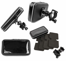 Water-Resistant Case & Bike Handlebar Mount for CAT S40 & S50 Smartphones