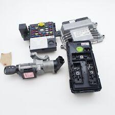 Chevrolet Spark 1.2 Petrol ECU Kit 25182026 Genuine 2010-2015