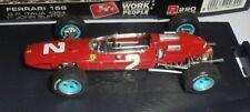 Brumm Bm0290 Ferrari 158 J.surtees 1964 n.2 Winner Italy GP World Champion 1 43