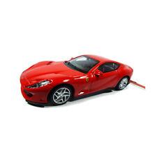 Bburago 36120 Ferrari 812 Super Rapide Rouge - Course & Série Maßstab 1:43 Neu