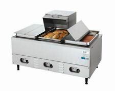 Hot Dog Rollers & Bun Warmers