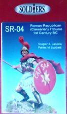 o Soldiers 54 mm - Tribuno Romano Repubblicano (I secolo a.C.)