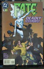 Fate Deadly Yesterdays! 9 JUL 95 DC Comics