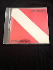 VAN HALEN Diver Down BRAND NEW  WB 3677-2, 12 Tracks 1982 Original Press