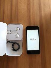 Apple iPod touch 5. Generation Grau 64GB Anthrazit