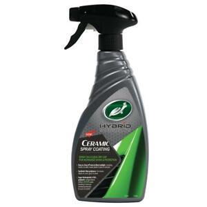 Turtle Wax 53342 Hybrid Solutions Ceramic Spray Wax Shine & Protect 500ml