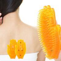 Handheld Bath Shower Anti Cellulite Full Body Massage Brush Slimming Beauty