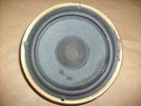 Original Single WOOFER -  BOSE 201 Series II  Bookshelf Speaker
