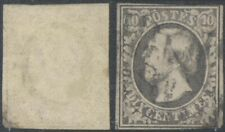 Luxembourg - Classic Used Stamp # 1 D83