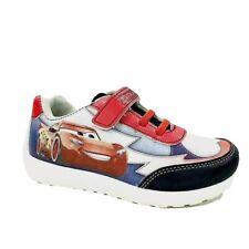 scarpe ginnastica da bambino CARS sportive Sneakers per bimbo estive a strappo