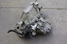 JDM 92-96 HONDA PRELUDE H22A DOHC VTEC 5 SPEED TRANSMISSION M2A4 LOW MILEAGE