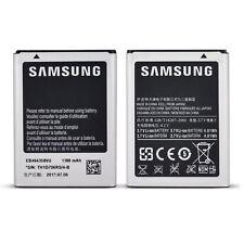 GENUINE BATTERY SAMSUNG EB464358VU GALAXY ACE PLUS GT- S7500 BATTERIE ORIGINALE