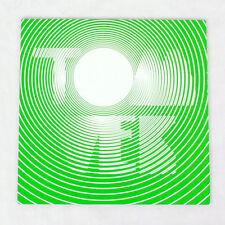 Tom Vek - Nothing But Vert Feux - cd de musique ep