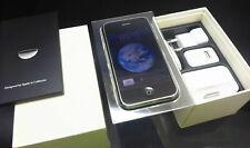DEMO NR: 98    Apple iPhone 2G 4GB 1.Generation in weißer DEMO OVP 1G 1st SELTEH