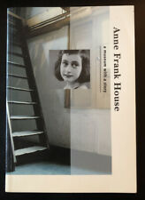 Anne Frank House : A Museum With A Story - Guide Book from Amsterdam
