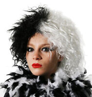 Enigma Wigs Women/'s Villain Classic Thurman Poison IVY Beehive Color Red