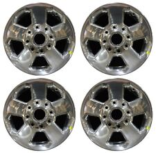 "NEW 17"" Dodge Ram 2500 Power Wagon 14 15 16 17 18 Factory OEM Rim Wheel 2498 Set"